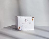 HANAMORI Pearl Powder