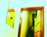 CCTV, Home Made