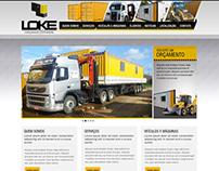 2014 - LOKE Maquinas e Containers