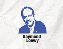 Data Design - Raymond Loewy