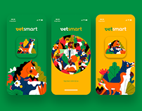 VETSMART ILLUSTRATION KIT