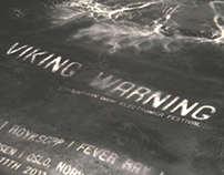 Viking Warning Music Festival