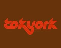 Tokyork Logo