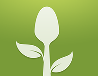 iPhone and iPad app for Discovering Vegetarian Recipes