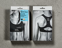 Casall Sports Bra Collection
