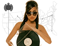 Ministry of Sound Campaign