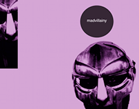 Blue Note + Madvillain