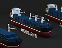 MACS Shipping Profile