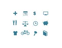 CSS Icons