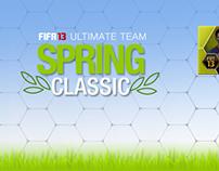Spring Classic FIFA EA SPORTS
