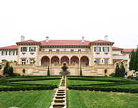 Philbrook Museum of Art Video Intros