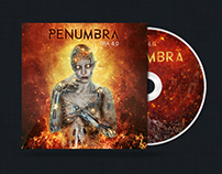 Penumbra - Era 4.0 Packaging Design