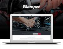 Blamper