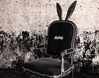 Bunny Chair  : My Style
