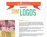 Zone Team Logos
