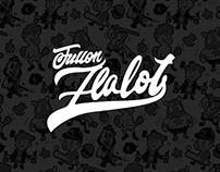 Full on Zealot