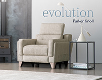 Evolution by Parker knoll