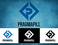 Pragmapill Logo