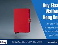 Buy Ekster Wallets Hong Kong