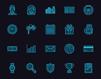 Uber Iconography