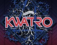 Belltower Project Kwatro