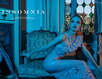 Insomnia -Icon Magazine
