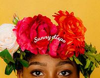 Sunny Dispo | Branding and Packaging Design