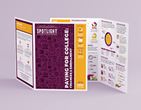 Spotlight: Infographic Newsletter