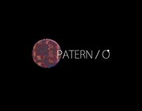 PATTERN / O'