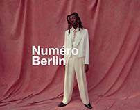 Numéro Berlin - Hugo