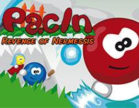 PacIn - Revenge of Nermessis