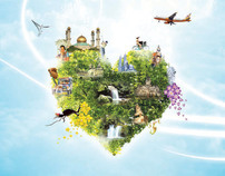 ASEAN: The Heart of Green
