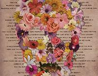Digital Collage Art Works