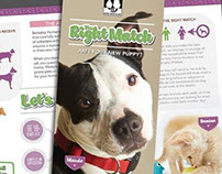 Berkeley Humane Society Brochure