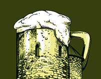 ZNOJMO BEER brewery
