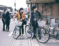 Photographs (pt.ii, Japan)