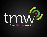 TMW Branding and Website
