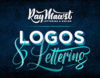 Lettering & Logos 2017