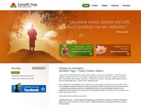 web Samadhi Yoga