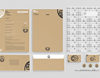 Personal Brand Stationary