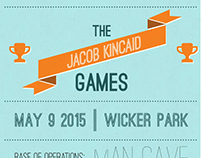 The Jacob Kincaid Games
