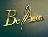 BeAdorn Logo Concept