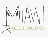 Miawi - gatos bipolares