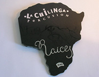 La Chilinga CD