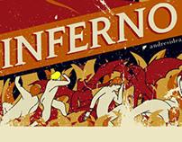 Dante´s Inferno Poster