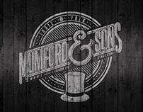 MUMFORD & SONS T-SHIRT