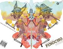 Pinocho Bipolar