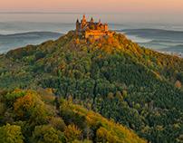 Hochezollern Castle