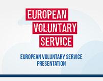European Voluntary Service | Presentation