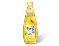 Becel Oil